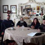kozan.gr: Επαγγελματικό εξοπλισμό προσέφερε, σήμερα Πέμπτη 20/12, στο εκκλησιαστικό Γηροκομείο Κοζάνης ο επιχειρηματίας Θωμάς Νικολαίδης (Φωτογραφίες)