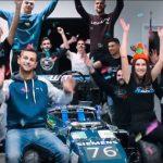 Η racing team του ΤΕΙ Δυτικής Μακεδονίας εύχεται με τον δικό της ξεχωριστό τρόπο καλά Χριστούγεννα σε όλους! (Βίντεο)