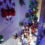 Πτολεμαΐδα: Χριστουγεννιάτικο παραμύθι το ισόγειο μονοκατοικίας