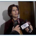 kozan.gr: Π. Βρυζίδου: «Ίσως είναι οι πρώτες εκλογές της αυτοδιοίκησης που δεν έχουμε πόλωση. Η αυτοδιοίκηση λίγους μήνες πριν τις εκλογές, δε φαίνεται να έχει αντιπαλότητες ή κατάσταση με έντονες αντιπαραθέσεις» (Bίντεο)