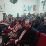 kozan.gr: Κοζάνη: Το ΚΚΕ ανακοίνωσε τους υποψηφίους του στην Περιφέρεια και στους δήμους της Δ. Μακεδονίας: Ο Θανάσης Χαστάς υποψήφιος Περιφερειάρχης Δ. Μακεδονίας με το ΚΚΕ – O Nόντας Στολτίδης, υποψήφιος δήμαρχος Κοζάνης – Ποιοι οι άλλοι υποψήφιοι σε Εορδαία, Σέρβια – Βελβεντό, Βόιο, καθώς και στους υπολοίπους δήμους της Δ. Μακεδονίας (Βίντεο)