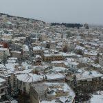 kozan.gr: «Λευκή μαγεία» η Κοζάνη από ψηλά – Υπέροχες, σημερινές, εικόνες από την χιονισμένη Κοζάνη (Βίντεο σε 4Κ & 25 Φωτογραφίες)