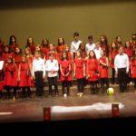 kozan.gr: Με μεγάλη επιτυχία πραγματοποιήθηκε, στην Αίθουσα Τέχνης, η χριστουγεννιάτικη μουσική παράσταση «Έξι στολίδια ταξιδεύουν» του Δημοτικού Ωδείου Κοζάνης (Φωτογραφίες & Βίντεο)