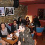 kozan.gr: To βιβλίο του Παναγιώτη Χατζημωυσιάδη «Η ιδιωτική μου αντωνυμία» παρουσιάστηκε, σήμερα Δευτέρα 17/12, στην Κοζάνη (Bίντεο & Φωτογραφίες)