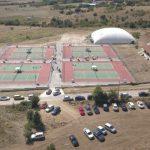 Mαθήματα τένις εντελώς δωρεάν για τους δημότες του δήμου Εορδαίας
