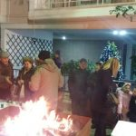 kozan.gr: Πραγματοποιήθηκε, το απόγευμα της Κυριακής 16/12, η γιορτή τσιγαρίδας και το άναμμα του χριστουγεννιάτικου δέντρου στα γραφεία της Θρακικής Εστίας Εορδαίας (Φωτογραφίες & Βίντεο)