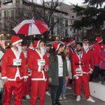 kozan.gr: Επιτυχημένο το 1ο SANTA CLAUS RUN στην Κοζάνη – 200 συμμετοχές (Φωτογραφίες & Βίντεο)