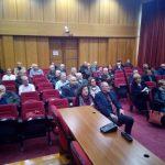 Ενημερωτική ημερίδα ιατρικού ενδιαφέροντος, διοργάνωσε, την Κυριακή 16/12, το Περιφερειακό Σωματείο Συντ/χων ΔΕΗ Δυτ. Μακεδονίας (Φωτογραφίες)