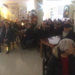 kozan.gr: Παρουσιάστηκε, την Κυριακή 16 Δεκεμβρίου, στο νέο οικισμό Κλείτου, το βιβλίο του Ιωάννη Σαββίδη, «Ο δεύτερος ξεριζωμός» (Φωτογραφίες & Βίντεο)
