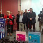kozan.gr: Γέμισε παιδιά το Εκθεσιακό Κέντρο Δ. Μακεδονίας – 42 ποδήλατα, με κράνος, κληρώθηκαν στην εκδήλωση της Τροχαίας Κοζάνης – Με μηχανή της Τροχαίας έκανε την είσοδό του ο Άγιος Βασίλης (Φωτογραφίες & Βίντεο)