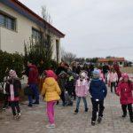 Μαθητές  του Δημοτικού Σχολείου Αιανής επισκέφθηκαν το Αρχαιολογικό Μουσείο Αιανής και στόλισαν το Χριστουγεννιάτικο δέντρο