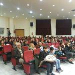 kozan.gr: Πραγματοποιήθηκε, το απόγευμα της Πέμπτης 13/12, το πρώτο κομμάτι της καθιερωμένης χριστουγεννιάτικης συναυλίας (σύνολα παραδοσιακής – βυζαντινής μουσικής) του Μουσικού Σχολείου Πτολεμαΐδας (Βίντεο)