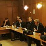 O Μίμης Δημητριάδης για την καταβολή κρατικών ενισχύσεων ήσσονος σημασίας (de minimis) ύψους 10,2 εκατ. ευρώ στους παραγωγούς επιτραπέζιων ροδάκινων και νεκταρινιών.