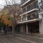 kozan.gr: Ώρα 15:00: Ξεκίνησε η χιονόπτωση στην πόλη της Κοζάνης (Βίντεο)