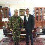 Με τη στήριξη της Περιφέρειας Δυτικής Μακεδονίας η έκθεση ζωγραφικής και φωτογραφίας «Στρατός – Καστοριά – Πολιτισμός»