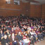 kozan.gr: Γεμάτη η αίθουσα της Στέγης Ποντιακού Πολιτισμού στην παρουσίαση του συνδυασμού του Ε. Σημανδράκου «Κοζάνη ΜΠΡΟΣΤΑ» – Συγκινήθηκε όταν αναφέρθηκε στην οικογένειά του (70 Φωτογραφίες & Βίντεο 8′)