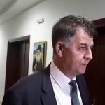 kozan.gr: Η δήλωση του υποψηφίου δημάρχου Κοζάνης, Ευάγγελου Σημανδράκου, λίγο πριν ξεκινήσει η εκδήλωση παρουσίασης του ονόματος του συνδυασμού του και της διακήρυξης αρχών στη Στέγη Ποντιακού Πολιτισμού (Βίντεο)