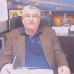 kozan.gr: A. Koσματόπουλος για τη μικρή προσέλευση στο ιατρικό συνέδριο που διοργάνωσε ο δήμος: «Έγινε λυσσαλέα προσπάθεια από πολλούς φορείς  (Κέντρο Υγείας Σερβίων, Αθλητικούς Συλλόγου κτλ) κι από μέλη του δημοτικού συμβουλίου» (Bίντεο)