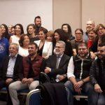 Συμμετοχή του Κέντρου Κοινότητας Δ. Κοζάνης σε Συνέδριο στην Κύπρο (Φωτογραφίες)