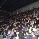 kozan.gr: Εντυπωσίασε,  το κοινό της Κοζάνης, η «Η Λίμνη των κύκνων», από τα «Κρατικά Μπαλέτα Μοσχάς» (Βίντεο & Φωτογραφίες)