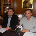 kozan.gr: Κοζάνη: Έρχεται τον Μάρτιο το 1o διεθνές συνέδριο για την ενέργεια (Φωτογραφίες & Βίντεο)