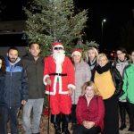 Ωραία εκδήλωση με φωταγώγηση του Χριστουγεννιάτικου δέντρου, το απόγευμα της Κυριακής 9/12, στο Δρέπανο Κοζάνης (Βίντεο & Φωτογραφίες)