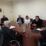 Περιφερειάρχης Δυτικής Μακεδονίας Θ. Καρυπίδης: Η βιωσιμότητα των ΔΕΥΑ απαιτεί ειδική τροπολογία ώστε κανένας πολίτης να μη στερηθεί το νερό – Σύσκεψη με Δημάρχους και Προέδρους ΔΕΥΑ