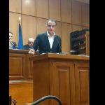kozan.gr: Η δευτερολογία του Περιφερειάρχη Δυτικής Μακεδονίας Θεόδωρου Καρυπίδη στην ειδική συνεδρίαση του Π. Σ. για τον απολογισμό της Περιφερειακής Αρχής (Bίντεο)