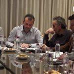 """kozan.gr: Γ. Παντελίδης (Οικονομικός Επόπτης του ΕΒΕ Κοζάνης) προς την παράταξη Μητλιάγκα: """"Είσαστε σε σύγχυση. Προσπαθείτε να """"χτυπήσετε"""" τον Σαρρή και τη διοίκησή μας γενικότερα και βρήκατε αφορμή πάνω σε αυτό το ζήτημα"""" (Βίντεο)"""