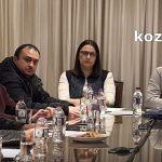 """kozan.gr: Π. Κάλφας (Πρόεδρος του Τμήματος Υπηρεσιών του Επιμελητηρίου), για την κεντρική επετειακή εκδήλωση των 100χρόνων του ΕΒΕ Κοζάνης: """"Μια δράση του Επιμελητηρίου έγινε πολιτική φιέστα της ΝΔ""""  – Γιατί ανεξαρτητοποιήθηκε από το συνδυασμό του Ν. Σαρρή  (Βίντεο)"""