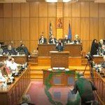 kozan.gr: Ο Πρόεδρος του Περιφερειακού Συμβουλίου Φ. Κεχαγιάς απέβαλλε πολίτη που παρακολουθούσε τη συνεδρίαση του Π.Σ. και κρατούσε στα χέρια του μια φωτογραφία του Περιφερειάρχη Θ. Καρυπίδη με τον Κοτζιά – Πώς αντέδρασε ο πολίτης …και τι φώναξε (Βίντεο)