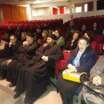 kozan.gr: Πτολεμαΐδα: Εκδήλωση – ομιλία του Συλλόγου Εκπαιδευτικών Πρωτοβάθμιας Εκπαίδευσης Εορδαίας, για τους τρεις Ιεράρχες, πραγματοποιήθηκε το απόγευμα της Τετάρτης 30 Ιανουαρίου (Φωτογραφίες & Βίντεο)