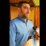 "kozan.gr: O Περιφερειακός Σύμβουλος Γ. Γιαννόπουλος (πρώην μέλος του συνδυασμού ""Ανατροπή – Δημιουργία"" του Θ. Καρυπίδη) προσχώρησε στο συνδυασμό της Γ. Ζεμπιλιάδου – Θα είναι υποψήφιος, μαζί της, στις επόμενες εκλογές (Bίντεο)"