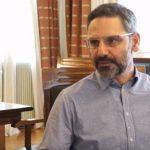 """Ο Δήμαρχος Κοζάνης, με αποκλειστική του δήλωση στο kozan.gr, διευκρινίζει – ξεκαθαρίζει αν αυτό που ζητά, με την χθεσινή του παρέμβαση, είναι να σταματήσει και να μην ολοκληρωθεί η νέα μονάδα «Πτολεμαΐδα 5»: """"Δε νομίζω πως πλέον και δεδομένου ότι έχουν δοθεί ήδη 1 δις, ότι μπορεί να σταματήσει το έργο"""""""