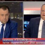 "kozan.gr: Nέα δήλωση Ν. Κοτζιά για Περιφερειάρχη Δ. Μακεδονίας Θ. Καρυπίδη: ""Τον Περιφερειάρχη Δυτικής Μακεδονίας που πολέμησε τη Συμφωνία των Πρεσπών και είναι πάνω στα σύνορα με τη Βόρεια Μακεδονία, δεν τον στηρίζουμε, εκτός αν κάνει ουσιαστική στροφή στο θέμα"" (Βίντεο)"