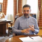 kozan.gr: Τι απάντησε ο δήμαρχος Κοζάνης Λ. Ιωαννίδης σχετικά με τον αποχιονισμό του δήμου κατά τη διάρκεια της τελευταίας μεγάλης κακοκαιρίας –  Εμμένει στην άποψη πως έγινε ότι ήταν εφικτό από πλευράς του δήμου να γίνει ή ενδεχομένως υπήρξαν κάποιες αστοχίες;(Βίντεο)