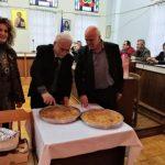 Την πίτα έκοψε το Δημοτικό Συμβούλιο Βοίου, την Τρίτη 29 Ιανουαρίου