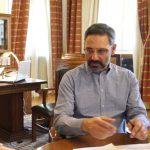 "kozan.gr: Λ. Ιωαννίδης για συνδυασμό Μαλούτα και το ενδεχόμενο μιας επανεκλογής της ""Ενότητας"" στο δήμο Κοζάνης: ""Κατά την άποψή μας ο συγκεκριμένος κύκλος έχει κλείσει ιστορικά και θεωρώ ότι αυτά που έχουμε να προσφέρουμε εμείς είναι σαφώς περισσότερα από αυτά που έχουν να προσφέρουν οι συνυποψήφιοι μας. Από εκεί και πέρα οι πολίτες θα κρίνουν"" (Βίντεο)"