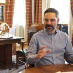 kozan.gr: Τι απάντησε ο δήμαρχος Κοζάνης στο ερώτημα για το αν πιστεύει πως θα του στοιχίσει, εκλογικά, η θετική στάση του απέναντι στη Συμφωνία των Πρεσπών (Βίντεο)