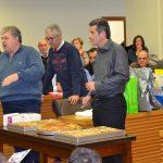 Κατάμεστο το Κοβεντάρειο, χθες Κυριακή, στην εκδήλωση κοπής πίτας, του Ηρακλή Κοζάνης (Bίντεο & Φωτογραφίες)