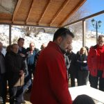 Ελληνικός Ορειβατικός Σύνδεσμος Κοζάνης: Η κοπή της βασιλόπιτας  (Φωτογραφίες)