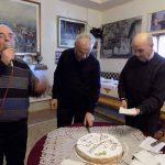 Oι συντελεστές της θεατρικής ομάδας του συλλόγου ΚΑΣΜΙΡΤΖΗΔΙΣ έκοψαν πίτα, την Κυριακή 27 Ιανουαρίου (Φωτογραφίες)