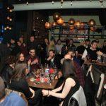 """Με τους """"Mila re"""", διασκέδασαν, το βράδυ του Σαββάτου 26 Ιανουαρίου,  στο Agora στην Κοζάνη (Φωτογραφίες & Βίντεο)"""