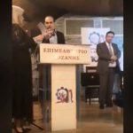 "kozan.gr: Ο οικονομικός επόπτης του ΕΒΕ Κοζάνης, Γ. Παντελίδης, απευθυνόμενος, για τη ""Συμφωνία των Πρεσπών"", σε Ο. Τελιγιορίδου & Μ. Δημητριάδη, στην χθεσινή επετειακή εκδήλωση του ΕΒΕ Κοζάνης: ""Εγώ δε θα μιλήσω για προδότες. Η ιστορία θα μας κρίνει. Η ιστορία δεν διαγράφεται, δεν παραγράφεται, δεν ξαναγράφεται – Η Μακεδονία είναι μία και είναι Ελληνική""  (Bίντεο)"