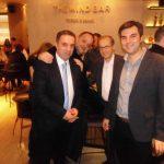 kozan.gr: H καθιερωμένη ετήσια κοπή πίτας του Τεχνικού Επιμελητηρίου Ελλάδας / Τμήματος Δυτικής Μακεδονίας, πραγματοποιήθηκε το βράδυ του Σαββάτου 26/1  (Βίντεο & Φωτογραφίες)