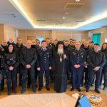 kozan.gr: Έκοψε πίτα η Ομάδα ΔΙΑΣ της Διεύθυνσης Αστυνομίας Κοζάνης (Φωτογραφίες)