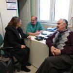 200 άτομα με γαστρεντερίτιδα στο Νοσοκομείο Καστοριάς – Επίσκεψη της Ολυμπίας Τελιγιορίδου