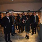 Το Αρχαιολογικό Μουσείο Αιανής επισκέφθηκαν σήμερα, Σάββατο 26-1-2019, οι Πρόεδροι και εκπρόσωποι των ΕΒΕ, παρουσία του Προέδρου της ΚΕΕΕ κ. Κ. Μίχαλου (Φωτογραφίες)