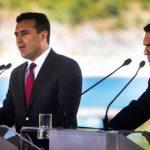 Συμφωνία των Πρεσπών: Τα επόμενα βήματα μετά την κύρωση από τη Βουλή
