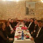 Kozan.gr: Την καθιερωμένη πίτα έκοψαν οι Ερατυρείς της Κοζάνης, το βράδυ της Παρασκευής 25 Ιανουαρίου (Φωτογραφίες & Βίντεο)